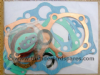 Gasket Set,Triumph Pre Unit T100, All Alloy, 1951-54
